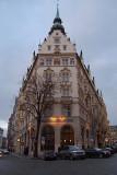 Hotel Pariz Prague