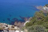 Akamas Peninsula Coastline 10