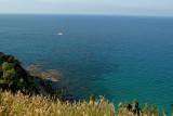 Akamas Peninsula Coastline 23