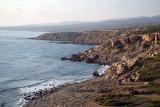 Akamas Peninsula Coastline 29