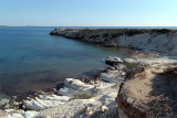 Akamas Peninsula Coastline 36