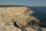 Akamas Peninsula Coastline 44