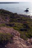 Akamas Peninsula Coastline 53