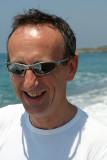 Chris on the Beach 03