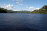 Across Ullswater