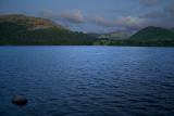 Evening on Ullswater