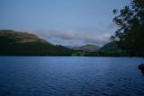 Evening on Ullswater 02
