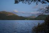 Evening on Ullswater 0