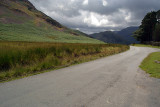 Road in the Lake District