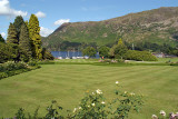 View From Inn on the Water Ullswater Inn