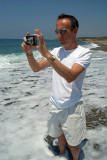 Photographing the Beach