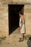 Small Church in Akamas Peninsula 06