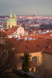 The Rooftops of Prague 02