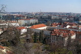 The Rooftops of Prague 08