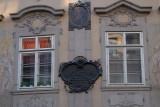 Building Detail Prague 03