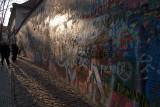 John Lennon Wall Prague 05