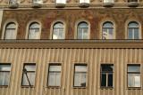 Building Detail Prague 05