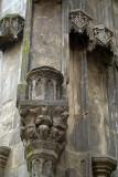 Building Detail Prague 06