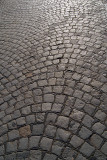 Cobbled Street Prague 05