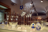 Glass on Sale Prague