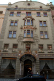 Hotel Central Prague