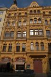 Interesting Buildings Prague
