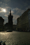 On the Streets in Prague 19