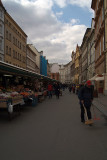 On the Streets in Prague 25