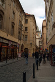 On the Streets in Prague 30