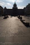 Wenceslas Square Prague 02
