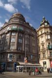 Wenceslas Square Prague 06