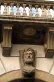 Building Detail Prague 08