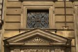 Building Detail Prague 10