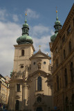 Church in Prague 02