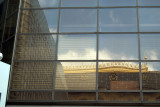 National Museum Reflected in Laterna Magika 02