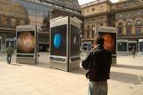 Space Exhibition next to Laterna Magika 02