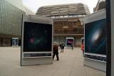 Space Exhibition next to Laterna Magika 06