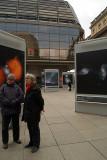 Space Exhibition next to Laterna Magika 08