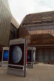 Space Exhibition next to Laterna Magika 09