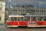 Tram Prague 03