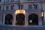 Hotel Pariz Prague 02