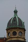 Building Detail - Dome