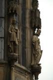 Building Detail - Figures