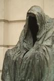 Statue - Shrouded Figure