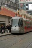 Tram Prague 04