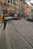 Tram Prague 05