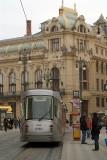 Tram Prague 06