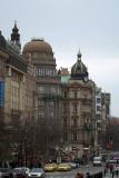 Wenceslas Square Prague 09