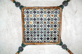 Ceiling Painting Raj Mahal