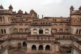 Inside Raj Mahal 01
